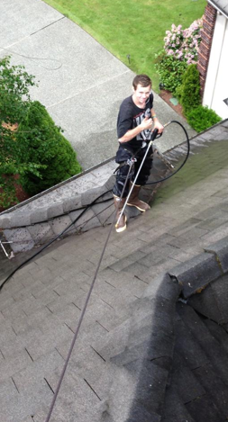 Beautiful Photos For Eastside Roof Cleaning   Yelp