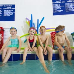 Kids First Swim School Waldorf Md