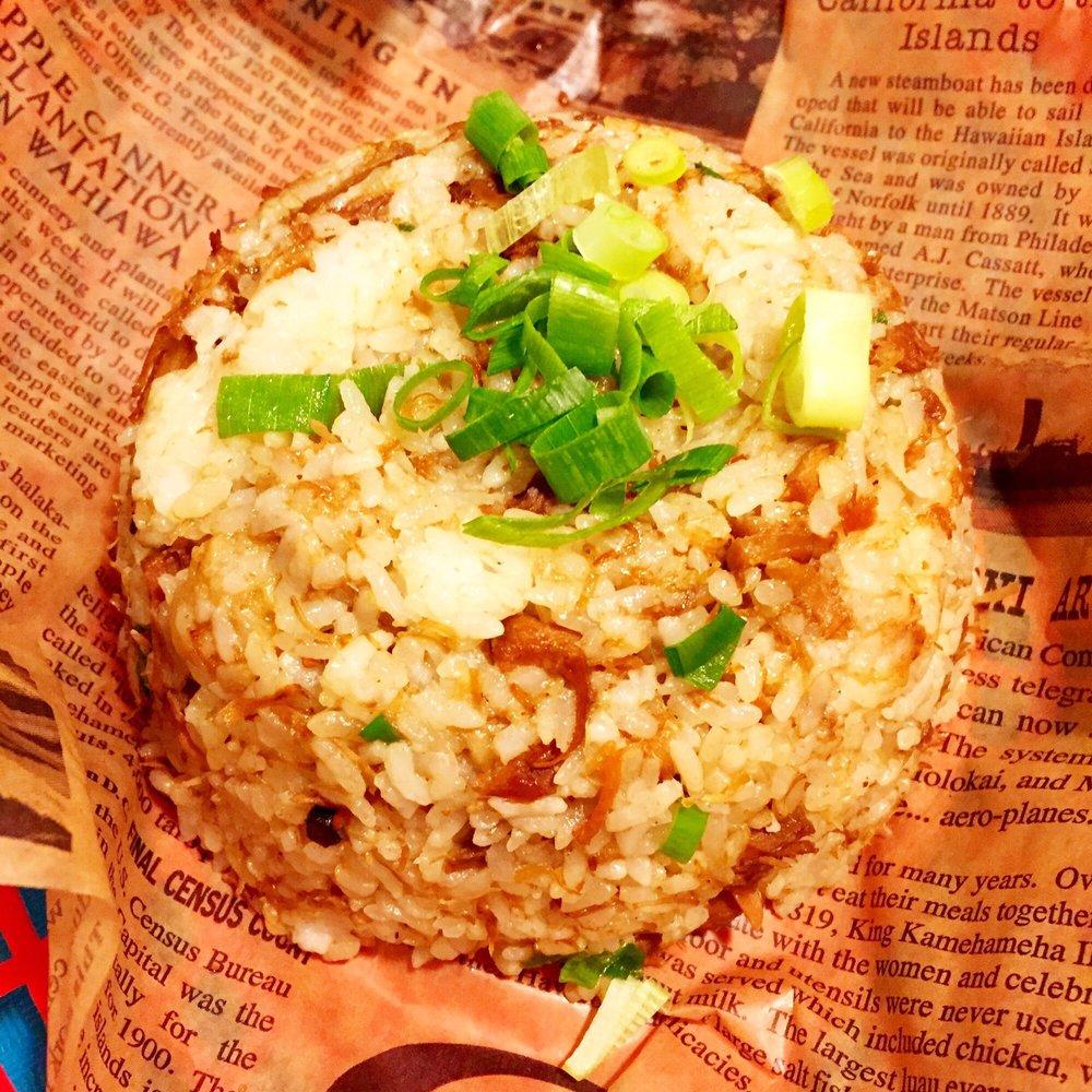 Joey's Kitchen: 2435 Kaanapali Pkwy, Lahaina, HI