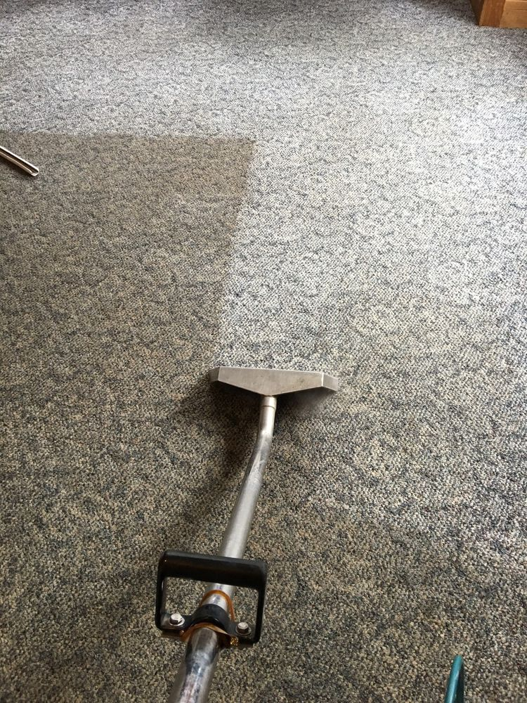 Gulf Cleaning Services, LLC: 3710 Halls Mill Rd, Mobile, AL