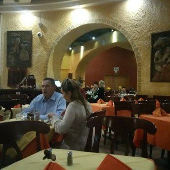 Photo Of Azteca Restaurant Rosarito Baja California Mexico