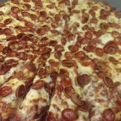 "Photo of Mountain Mike's Pizza - Stockton, CA, United States. Get Current Coupons and Order Online Anytime. Learn More ""My mate and I enjoy going for the lunch buffet."" in 4 reviews ""I give this place 4 stars since they have an awesome buffet with salad bar, and I love their pepperoni pizzas."" in 4 reviews3/5(48)."
