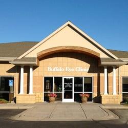 069d15b1059d Buffalo Eye Clinic - Optometrists - 103 Center Dr, Buffalo, MN ...