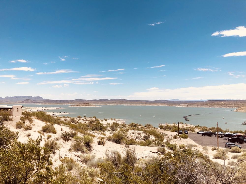 Elephant Butte Lake State Park: 101 Hwy 195, Elephant Butte, NM
