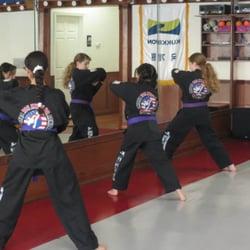 club taekwondo 91
