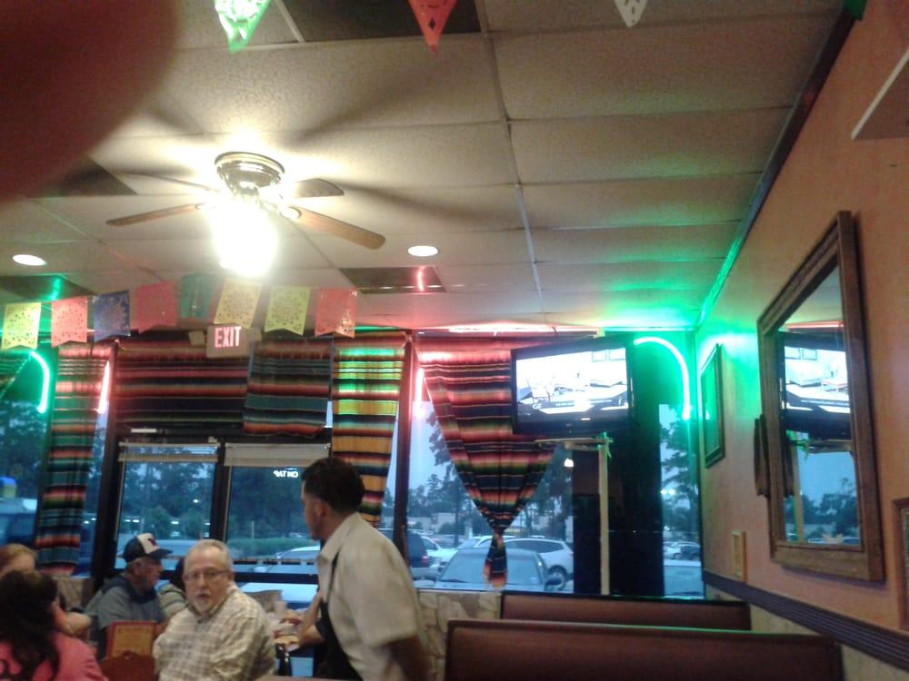 Los Vega Mexican Restaurant Humble Tx