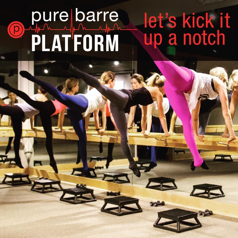 Pure Barre - Fort Wright: 3420 Valley Plaza Pkwy, Fort Wright, KY