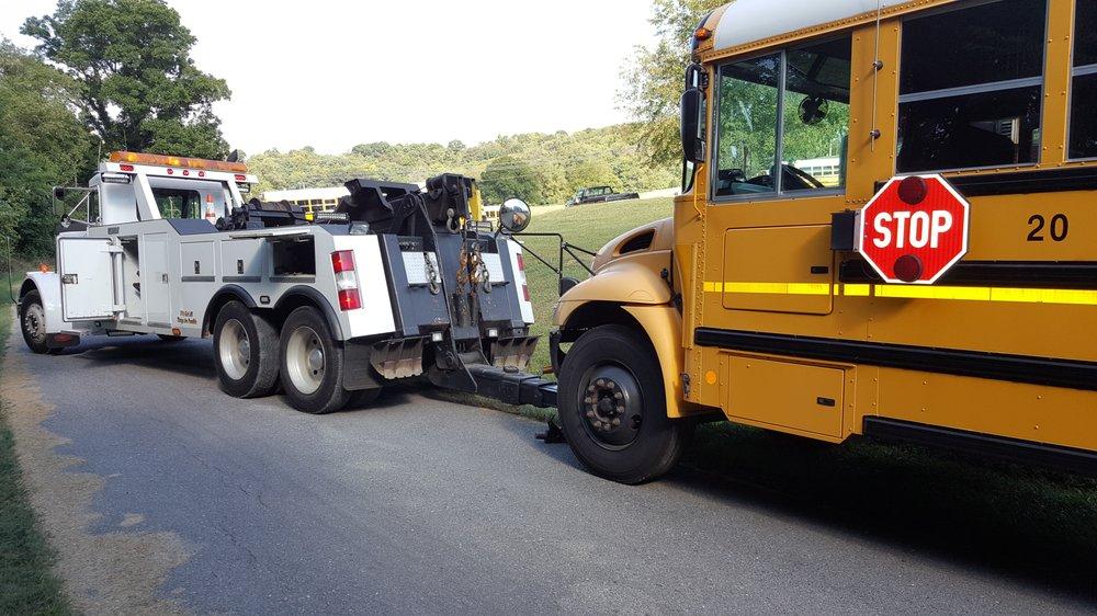 Wytheville Auto & Truck Repair: 900 Industry Rd, Wytheville, VA