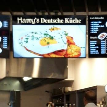 Harry S Deutsche Kuche German Leipziger Platz 12 Mitte Berlin