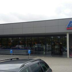 Aldi Discount Store Bullbrucke 1 Laboe Schleswig Holstein