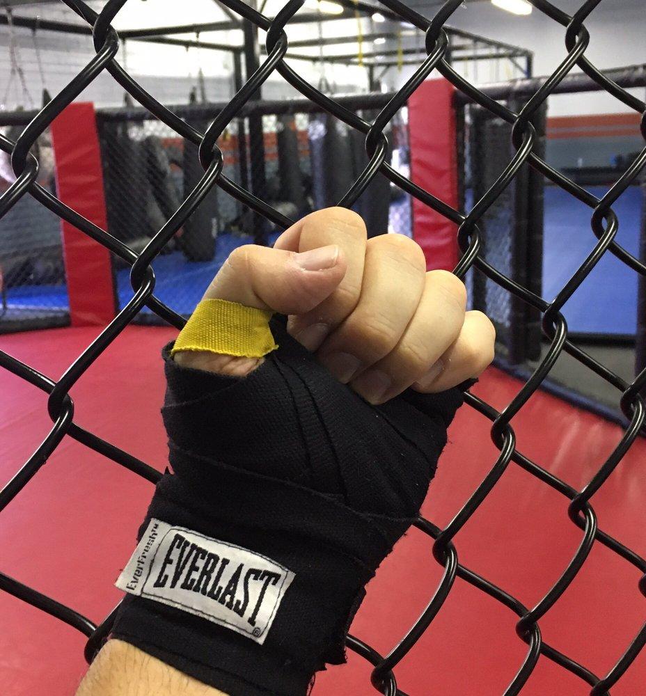 Arizona Combat Sports: 525 S Mcclintock Dr, Tempe, AZ