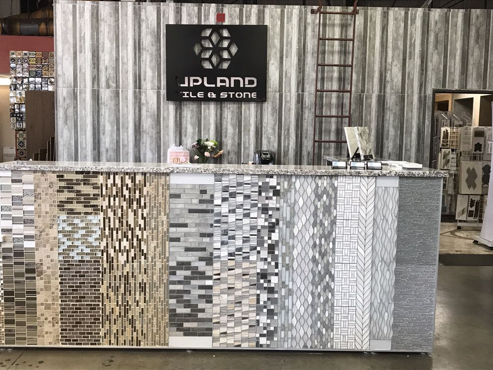Upland Tile And Stone 36 Photos 21 Reviews Building Supplies 238 Corporate Way Ca Phone Number Yelp