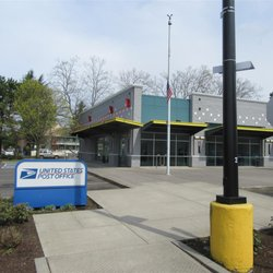 USPS - 34 Reviews - Post Offices - 3850 SE 82nd Ave, Lents