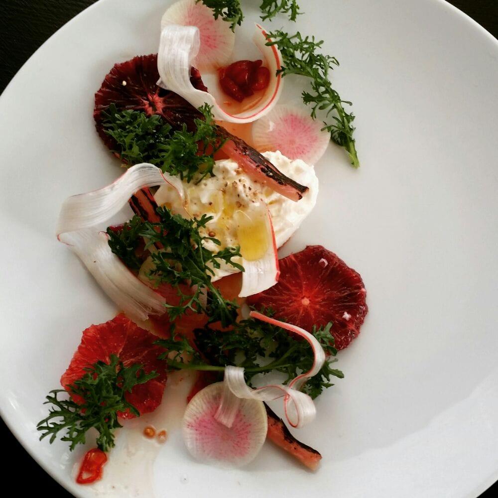 Chef & Farmer: Boston, MA