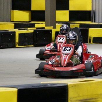 RPM Raceway - 56 Photos & 66 Reviews - Go Karts - 99 Caven