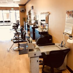 In The Mix Salon & Barber - Coiffeurs & salons de coiffure - 6705 ...