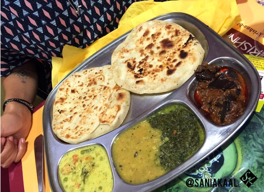 Krishna bhavan 53 fotos y 123 rese as cocina for Krishna bhavan paris