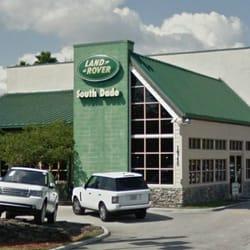 Land Rover South Dade Photos Reviews Car Dealers - Land rover local dealer