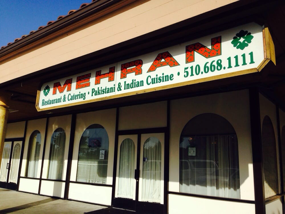 Mehran Restaurant And Catering Indian Newark Ca