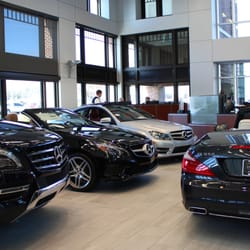 ... Photo Of Mercedes Benz Of South Charlotte   Pineville, NC, United States