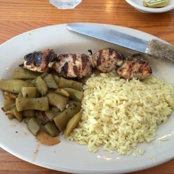 Kostas Cafe Plano Tx