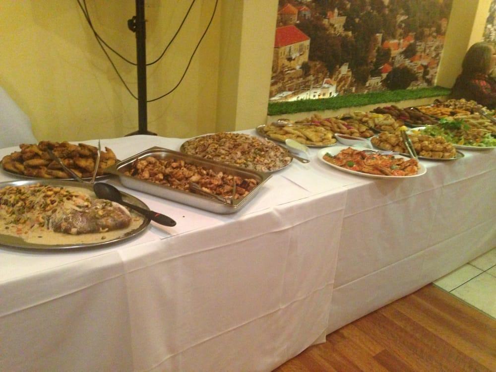 Al amir closed lebanese 217 rundle st adelaide for Al amir lebanese cuisine