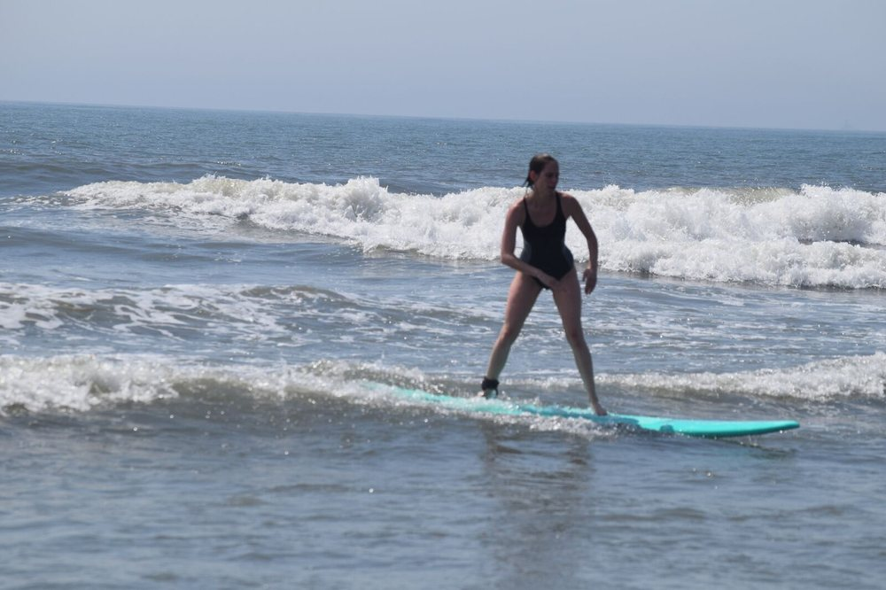 Sommers Surf Lessons: 7307 Stephen Decatur Hwy, Ocean City, MD