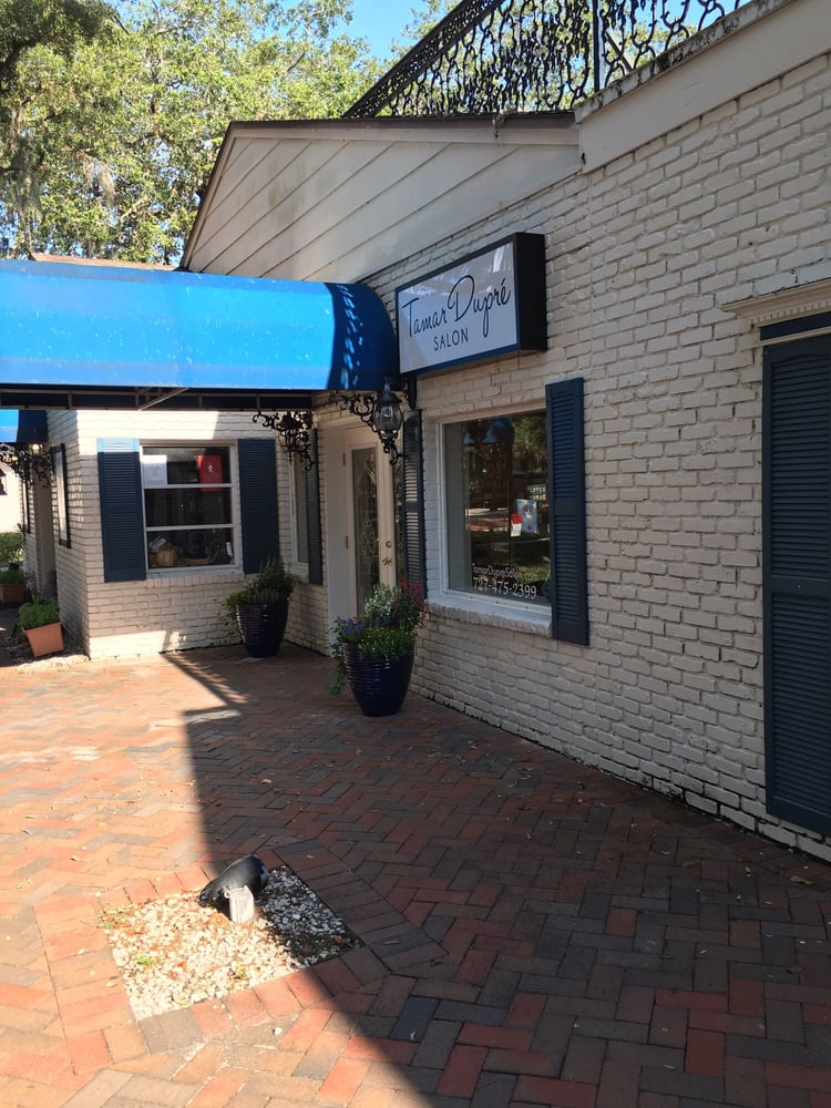 Tamar Dupre Salon: 737 Main St, Safety Harbor, FL