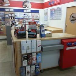 Canada post oficinas de correos 10807 castle downs for Telefono oficina de correos