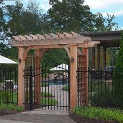 Viking Fence Fences Gates 807 Pond View Ln Atlanta Ga Phone Number Yelp