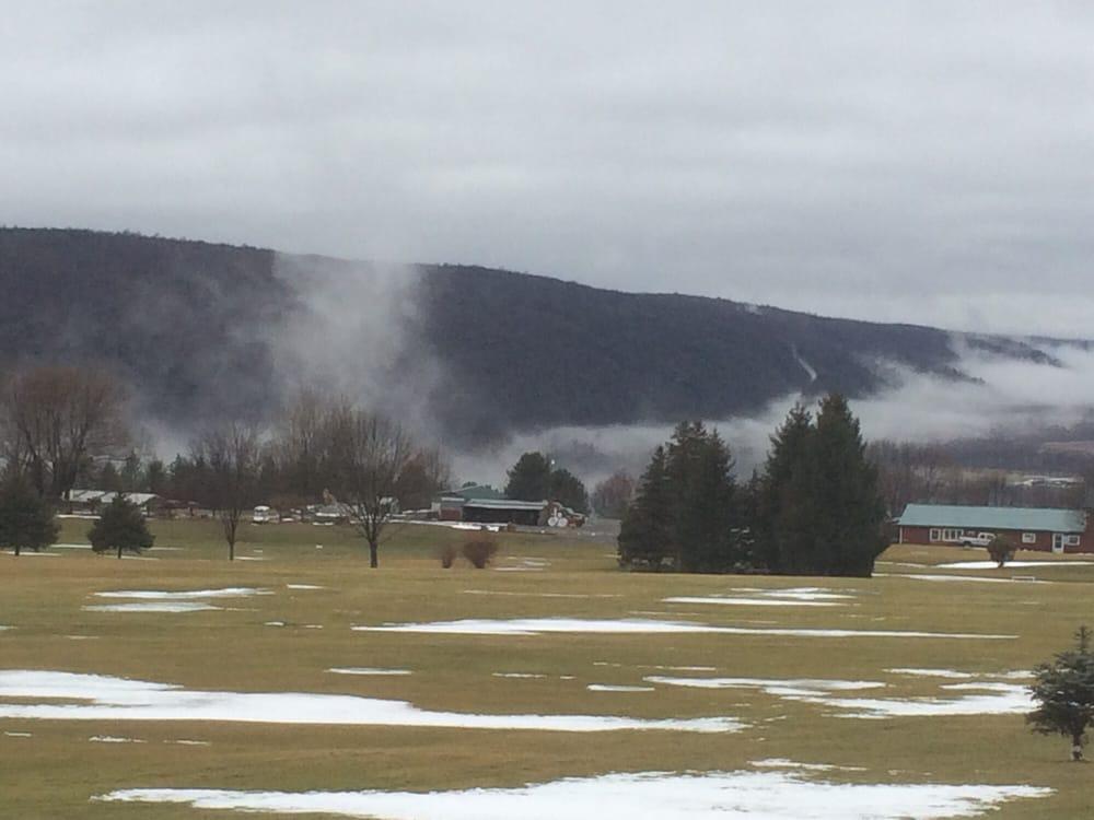 Fillmore Golf Course: 1505 Tollgate Hill Rd, Locke, NY