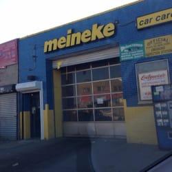 Meineke Coney Island Ave