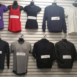 Wholesale T-Shirts N - 56 Photos - Wholesale Stores - 1600 E 25th ...