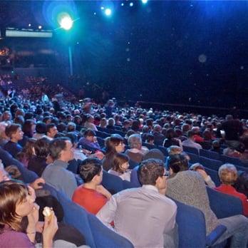 Palais des sports 28 photos 25 avis salle de concert - Palais des sports porte de versailles ...
