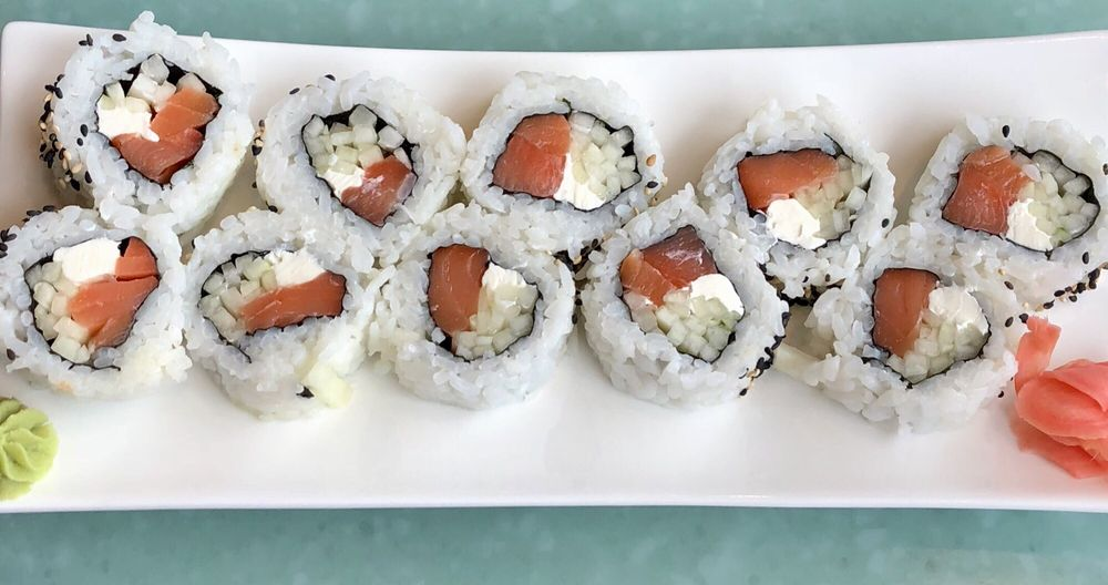 KAZUE Ramen & Sushi Bar: 25 Carlisle St, Gettysburg, PA