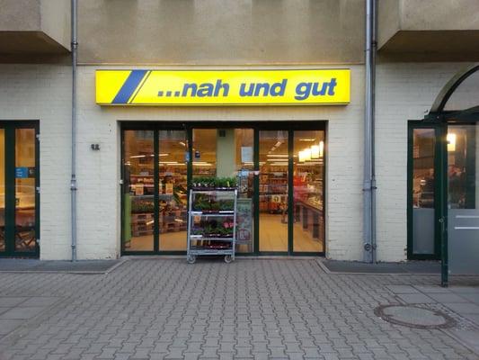 Berlin edeka