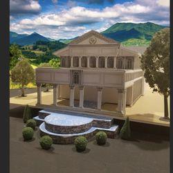 Grand Patrician Resort, LLC - Resorts - 101 Morris Memorial