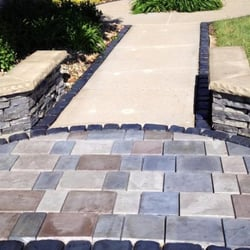 hardscape contractors landscaping 17330 w center rd west omaha