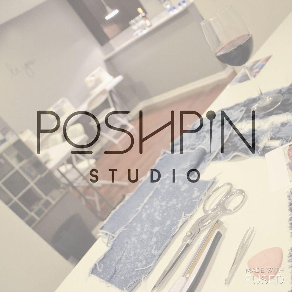 PoshPin Studio: 523 E 41st St, Chicago, IL