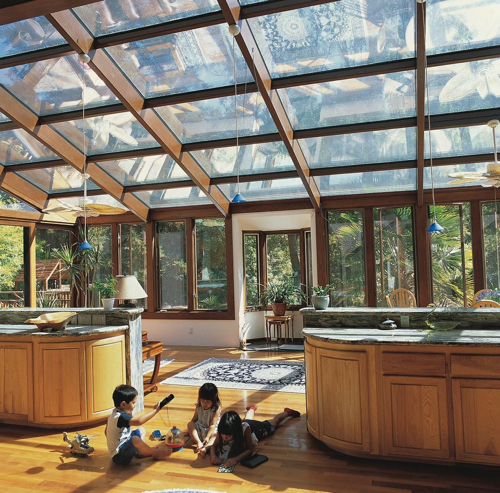 Photo Of Sonoma County Sunrooms Santa Rosa Ca United States