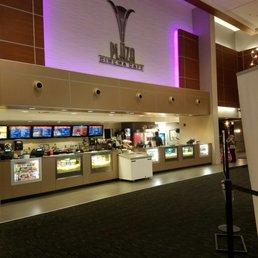 Cobb Cinema Cafe Menu