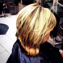 Mitchell's Hairstyling - Hair Salons - 7418 Creedmoor Rd, Raleigh ...
