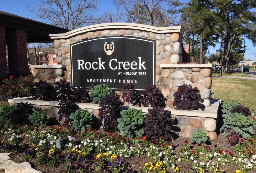 Rock Creek Apartments Reviews