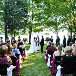 Photo Of Travis Pointe Waterfront Mooresville Nc United States Lake Norman Wedding