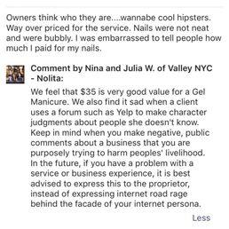 valley nolita york