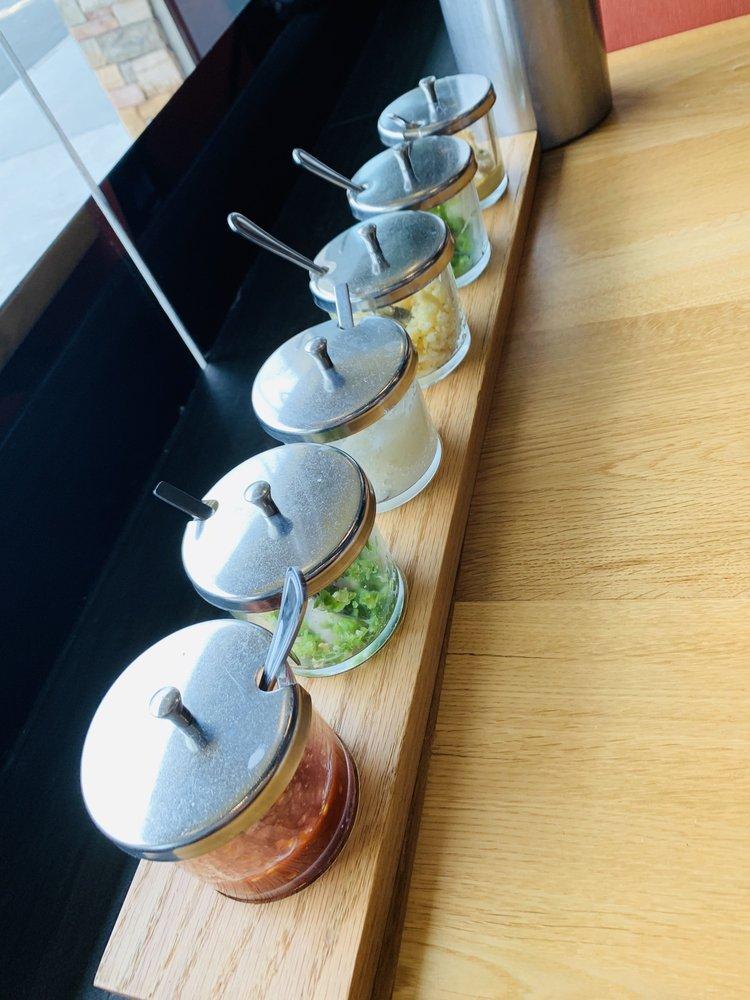 Miss Shabu Restaurant & Sake Bar