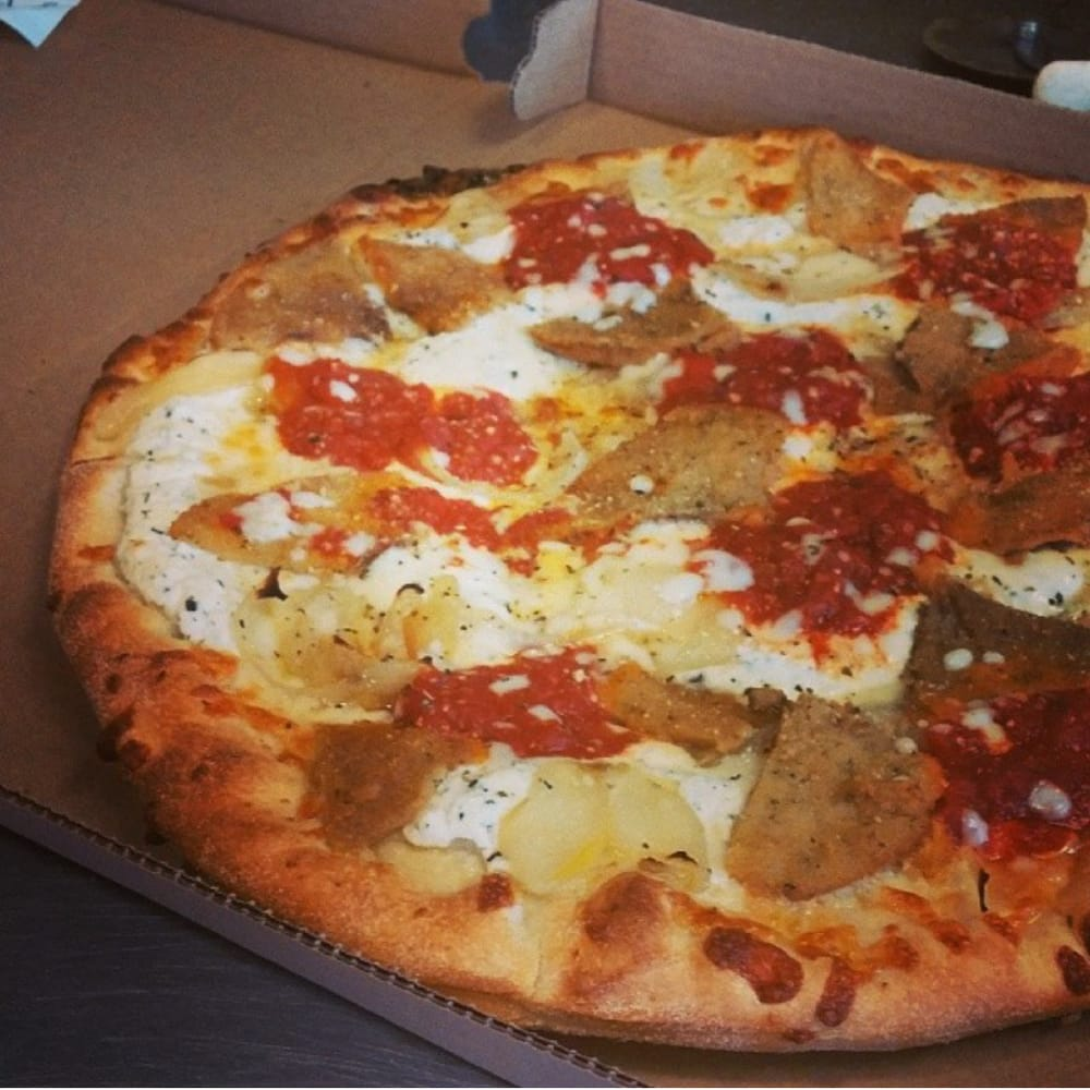Pizza Restaurants Near Danvers Ma Peabody