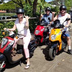 808 Mopeds - 254 Photos & 131 Reviews - Scooter Rentals