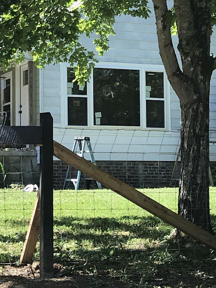 Window Works: 10909 Murdock Dr, Knoxville, TN