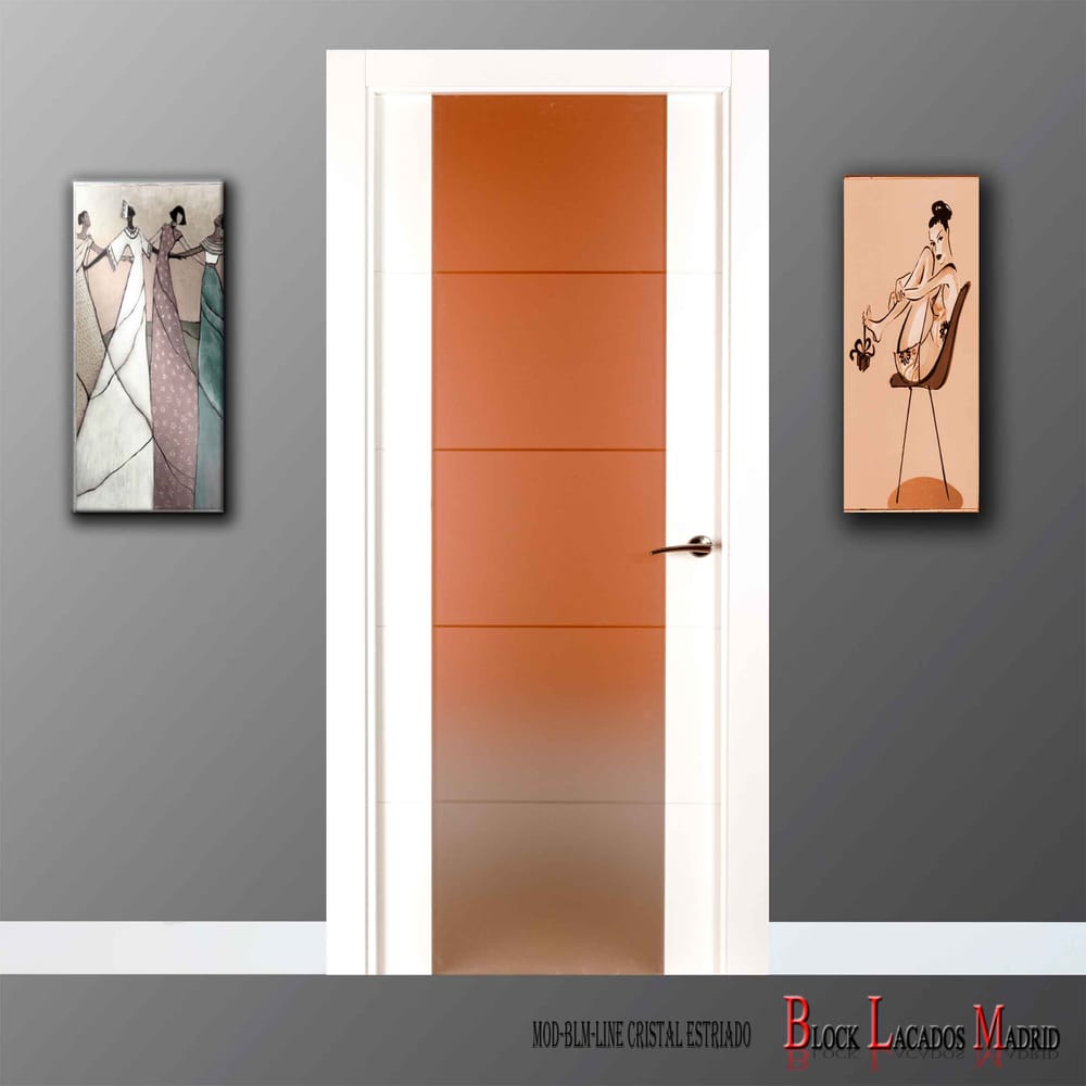 foto de puertas y armarios a medida coslada madrid espaa puerta de
